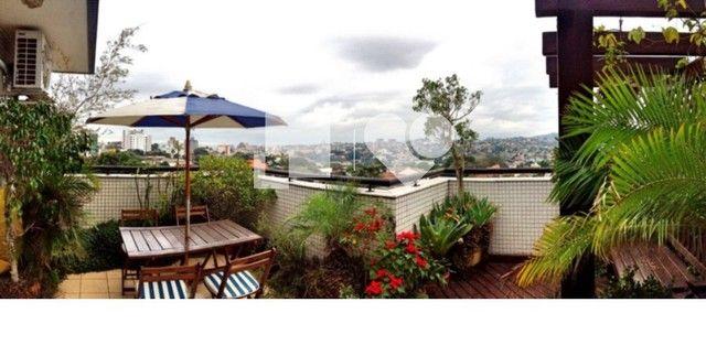 Apartamento à venda com 2 dormitórios em Jardim do salso, Porto alegre cod:REO424596 - Foto 14