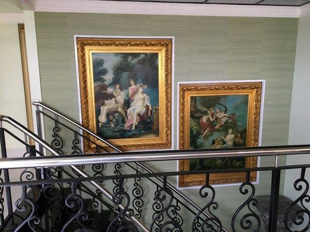 Apartamento para alugar com 4 dormitórios em Jardim marajoara, São paulo cod:REO134324 - Foto 18