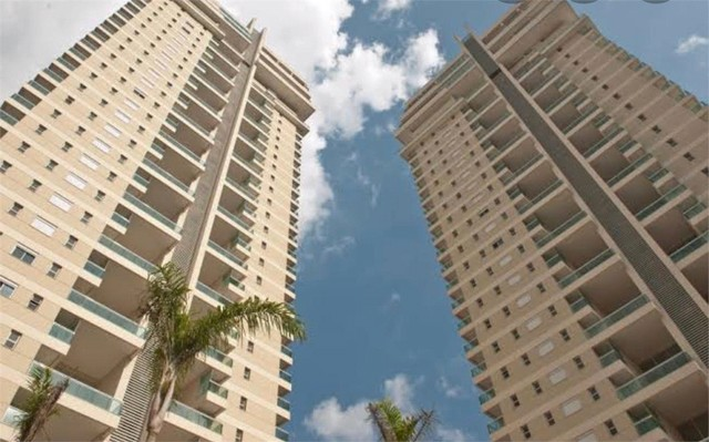Apartamento para alugar com 4 dormitórios em Campo belo, São paulo cod:REO570748 - Foto 2