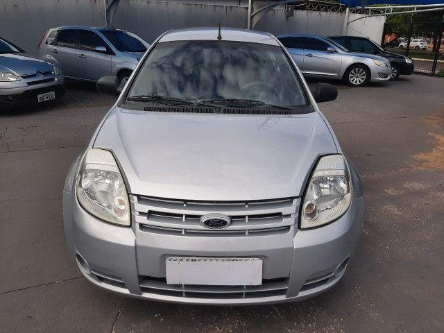 Ford Ka 2012 C/Ar Te Alarme Flex - Foto 4