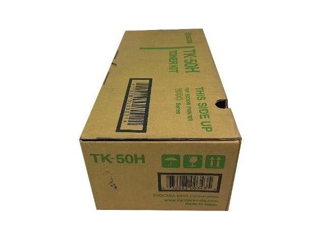 Toner Kyocera TK50H Original Novo - Foto 3