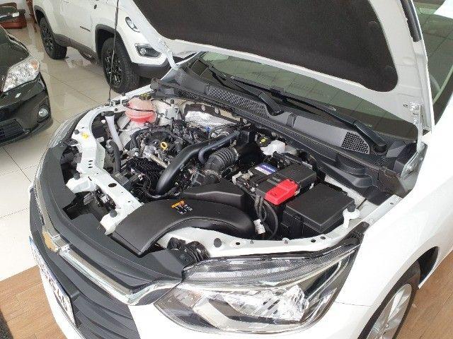 Onix Plus Sedan 1.0 Turbo MEC6 - 2020 (16 Mil KM / Na Garantia) - Foto 19