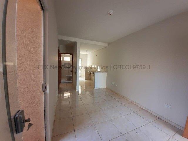 Apartamento à venda, 2 quartos, 1 vaga, Universitário - Campo Grande/MS - Foto 15