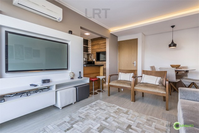 Apartamento à venda com 2 dormitórios em Jardim do salso, Porto alegre cod:REO571748 - Foto 9