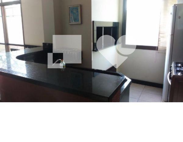 Apartamento à venda com 3 dormitórios em Jardim do salso, Porto alegre cod:REO423975 - Foto 3