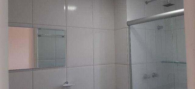 Apto 03 quartos c suite 02 vagas de garagem, piscina Indianópolis. - Foto 11
