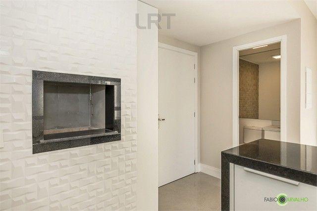 Apartamento à venda com 1 dormitórios em Central parque, Porto alegre cod:REO431737 - Foto 13