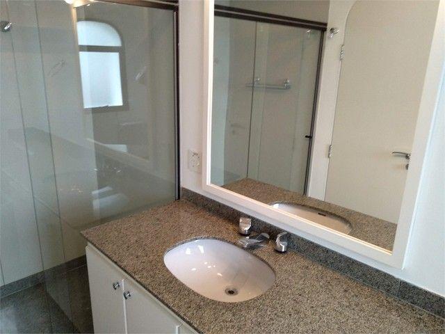 Apartamento para alugar com 4 dormitórios em Alto da boa vista, São paulo cod:REO7136 - Foto 11