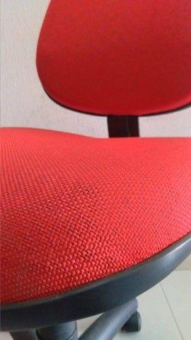Cadeira rodinha