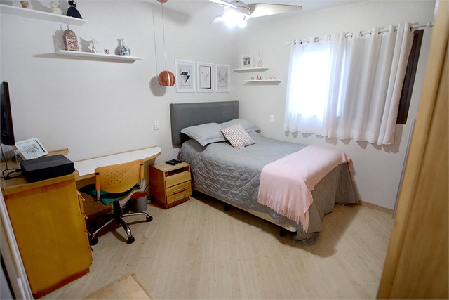 Apartamento à venda com 4 dormitórios em Alto da boa vista, São paulo cod:REO567546 - Foto 13