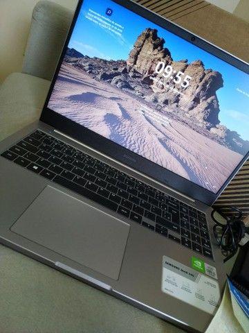 Notebook Samsung BookX40
