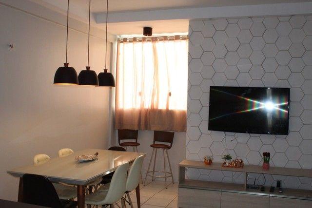 YC- Excelente Apartamento Plaza Mayor- Gurupi  - Foto 3