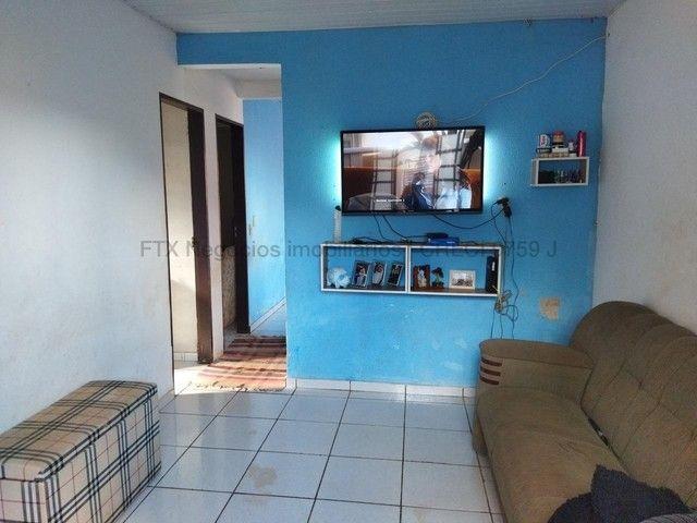 Casa à venda, 2 quartos, 2 vagas, Recanto das Paineiras - Campo Grande/MS - Foto 3