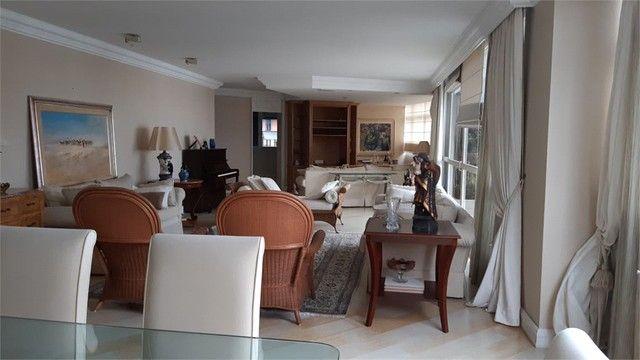 Apartamento para alugar com 4 dormitórios em Morumbi, São paulo cod:REO520189 - Foto 5