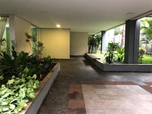 Apartamento à venda com 2 dormitórios em Jaguaré, São paulo cod:REO501220 - Foto 5
