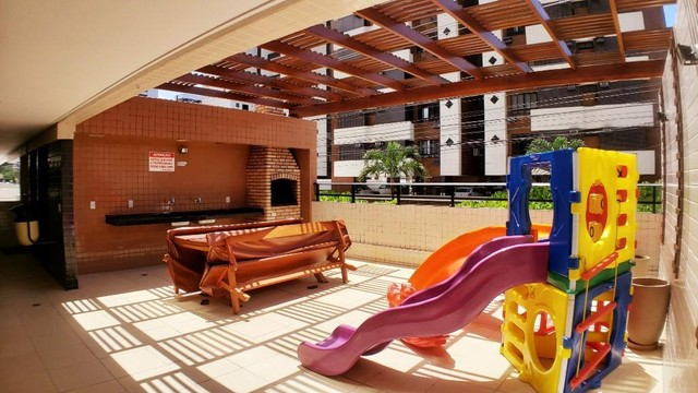 Vendo EVILÁSIO CORREIA 109 m² 3 Quartos 1 Suíte 3 WCs 2 Vagas PONTA VERDE - Foto 18