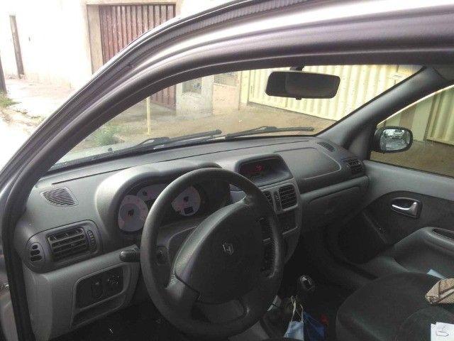 Renault Clio Sedan Flex Completo - Foto 14