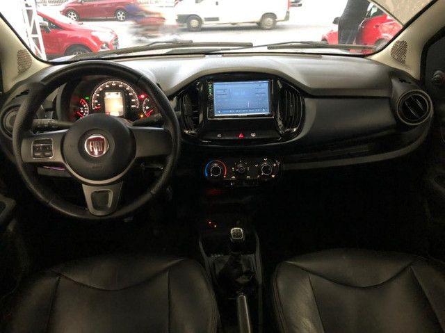 Fiat Uno Attractive 1.0 8V (Flex) 4p - Foto 7