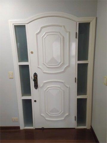 Apartamento para alugar com 4 dormitórios em Campo belo, São paulo cod:REO570014 - Foto 8