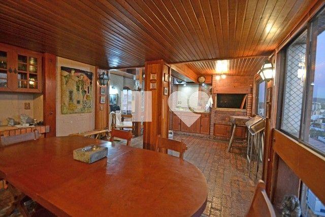 Apartamento à venda com 3 dormitórios em Jardim botânico, Porto alegre cod:REO420897 - Foto 8