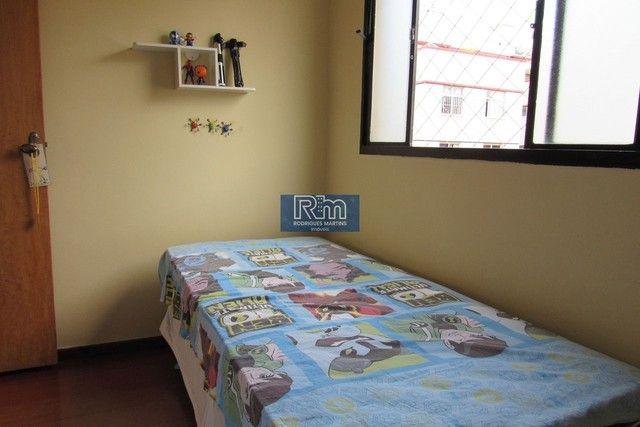 Apartamento à venda com 2 dormitórios em Caiçara, Belo horizonte cod:5732 - Foto 12