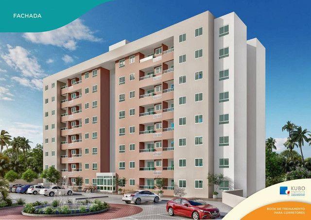Apartamento para venda possui 56m² com 2 quartos em Itapuã - Salvador - BA - Foto 6