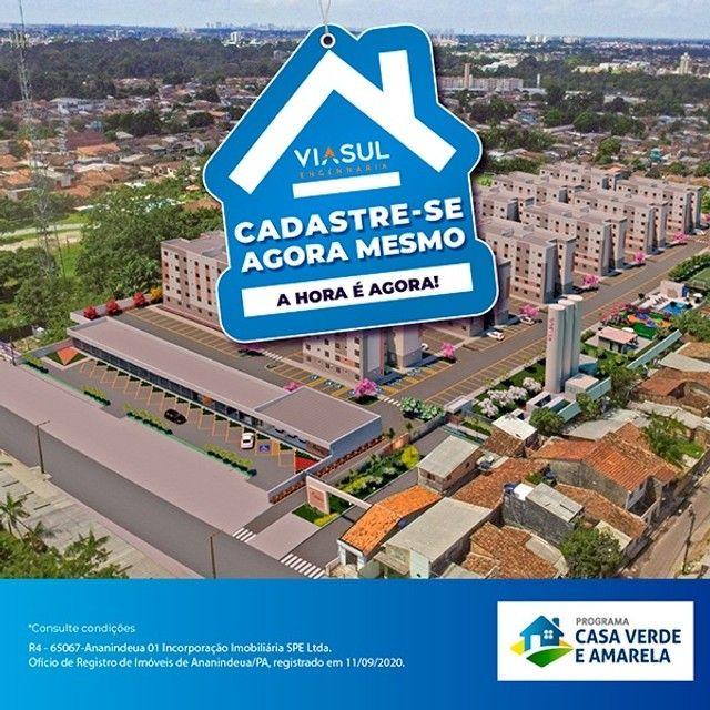 Residencial Altos do Maguari  - Foto 2