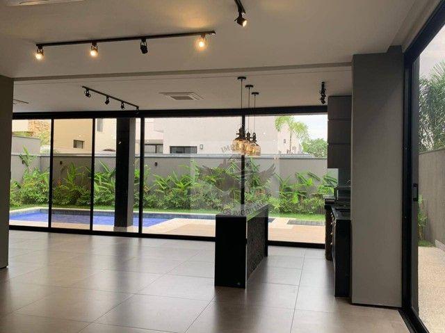 Sobrado a venda no Condomínio Alphaville Nova Esplanada I - Foto 18