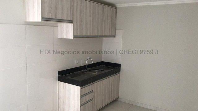 Apartamento à venda, 3 quartos, 1 vaga, Monte Castelo - Campo Grande/MS - Foto 9