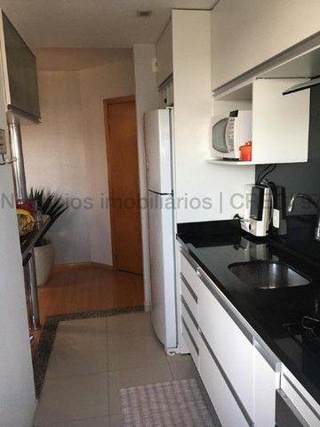 Apartamento à venda, 1 quarto, 1 suíte, Carandá Bosque - Campo Grande/MS - Foto 12