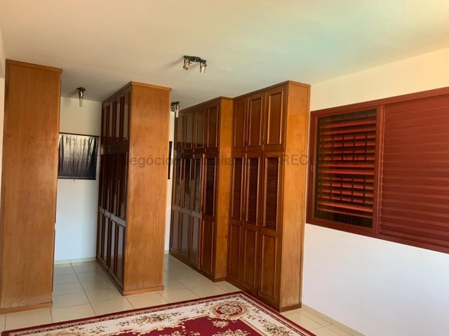 Casa à venda, 4 quartos, 1 suíte, Itanhangá Park - Campo Grande/MS - Foto 15