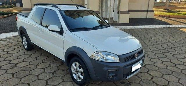 Imperdível: Fiat Strada CD Hard Working 1.4 - Foto 4