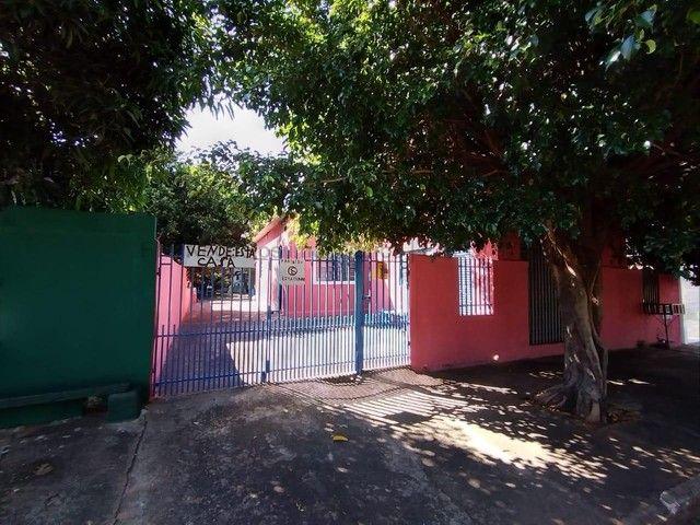Casa à venda, 2 quartos, Vila Palmira - Campo Grande/MS