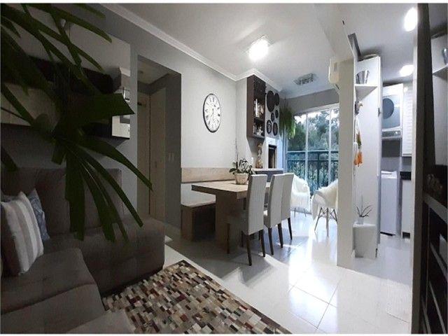 Apartamento à venda com 2 dormitórios em Jardim botânico, Porto alegre cod:REO563809 - Foto 6