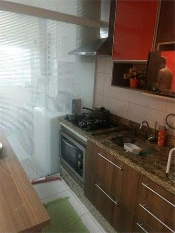 Apartamento à venda com 2 dormitórios em Vila nova cachoeirinha, São paulo cod:REO505460 - Foto 7