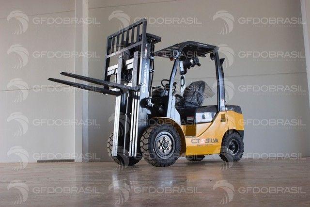 Empilhadeira Goodsense Diesel | 3.5Ton | Nova - Foto 4