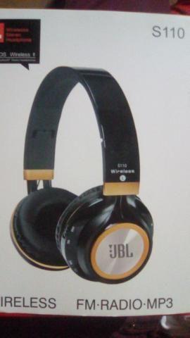 Fone JBL novo cores vareadas