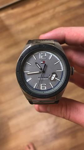 Vendo relógio tommy original