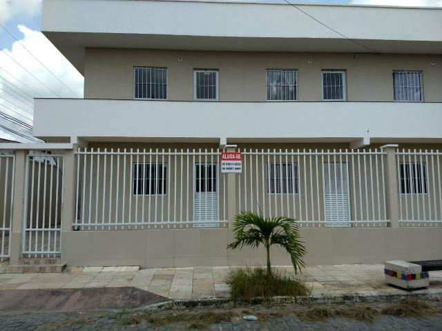 Apartamentos prox. ao shopping Maracanaú