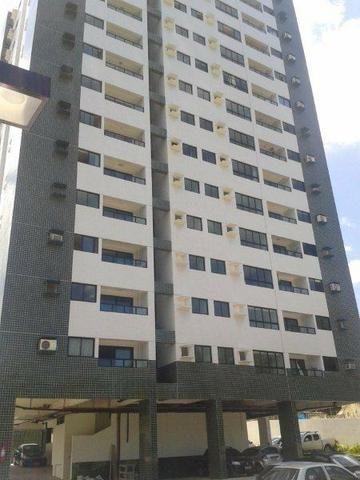 Edifício Maria Rodrigues em Tejipió - 9 andar   R$ 1500 com taxas inclusas