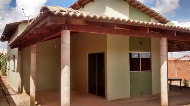 Vendo Casa Residencial R$ 160.000,00