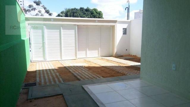 Casa centro Eusébio 04 quartos - Foto 8