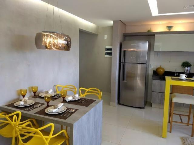 Apartamento 2 quartos setor vila Rosa ao lado do parque Amazônia (buriti Shopping) - Goiân - Foto 4