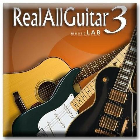 Real Guitar 3 + Real Lpc 3 + Vst Rtas Guitarra Real Strat 3