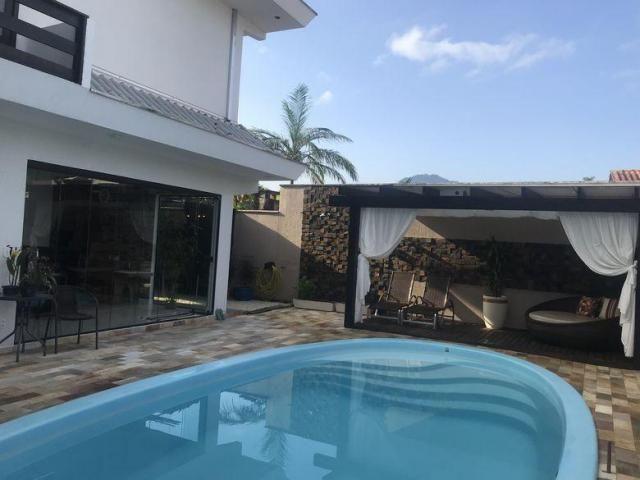 Casa à venda com 3 dormitórios em Saguaçú, Joinville cod:KR731 - Foto 8