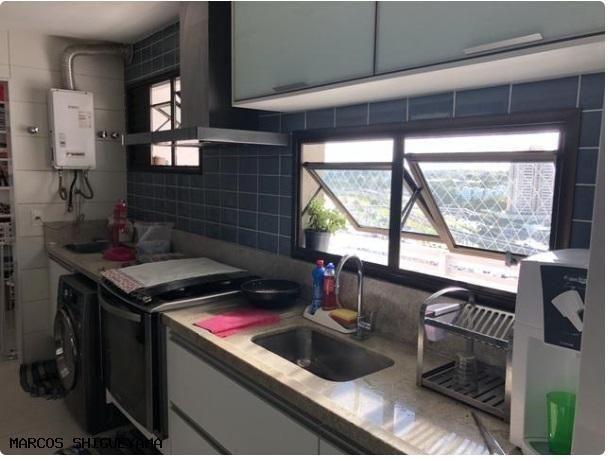 Apartamento com 3/4 (2 suítes) + dependência. armários e painéis primeira linha! VG1620 - Foto 11