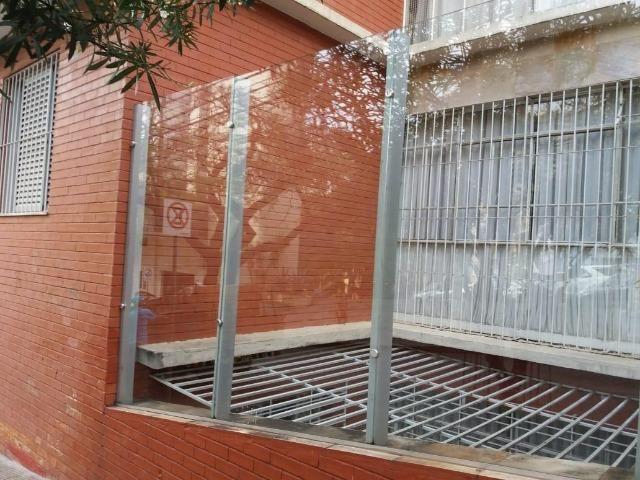 Amplo apto 3 quartos ideal para idosos cód. 228 - Foto 20