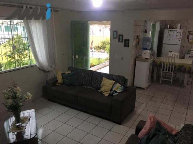 Casa com piscina, 3 quartos no centro de navegantes - Foto 20
