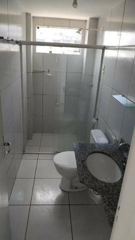 Apartamento em Nova Parnamirim, 3 quartos. Av. Abel Cabral. - Foto 8