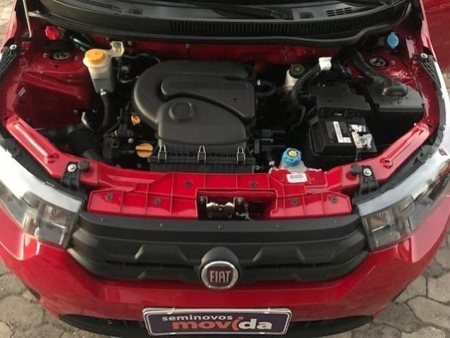 FIAT  MOBI 1.0 EVO FLEX LIKE. MANUAL 2018 - Foto 8